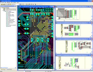 CADSTAR PCB Design Viewer